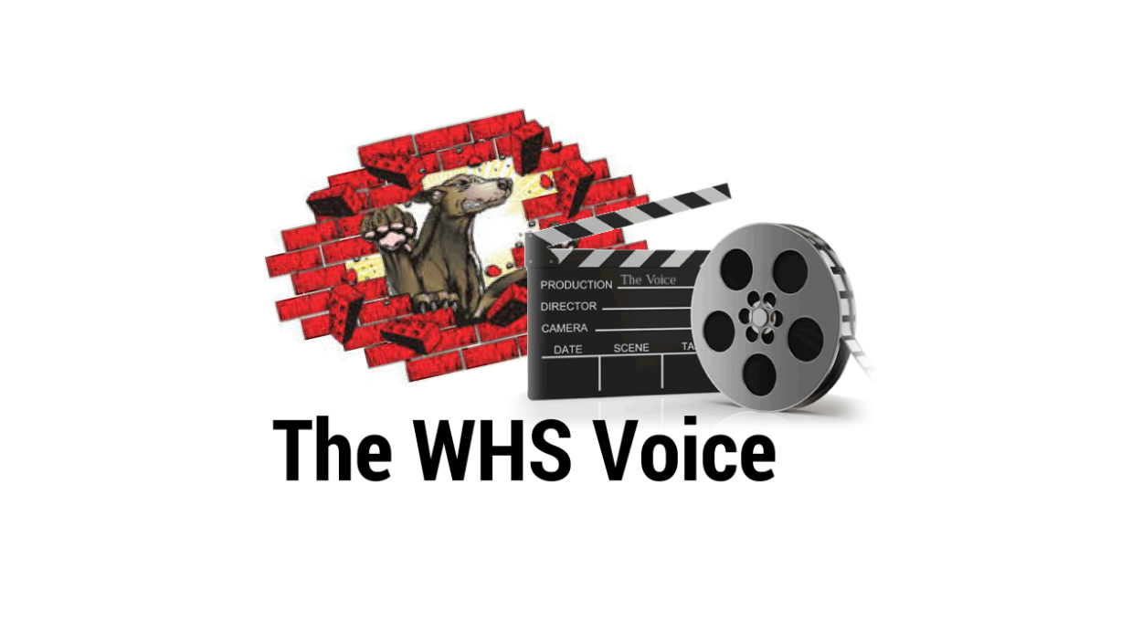 The WHS Voice